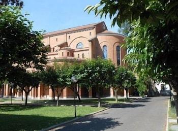Hotel - Casa La Salle - Religious Guest House