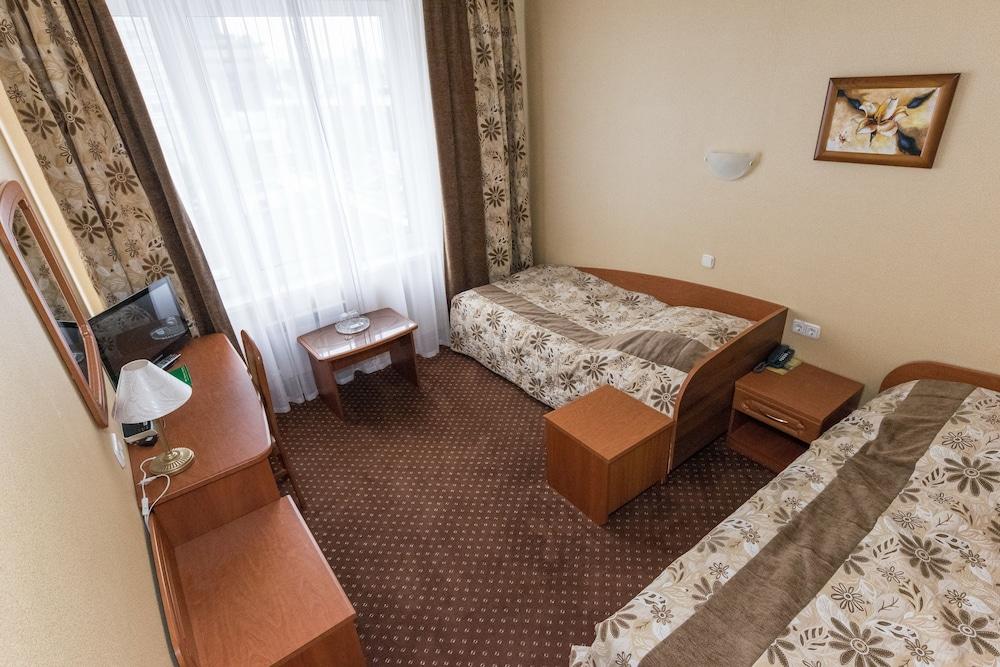 Hotel Yubileiny, Minsk