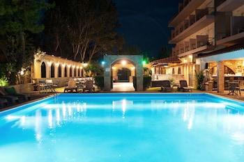 Hotel - Stefania Beach Hotel