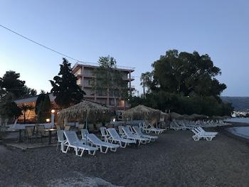 Stefania Beach Hotel - Beach  - #0