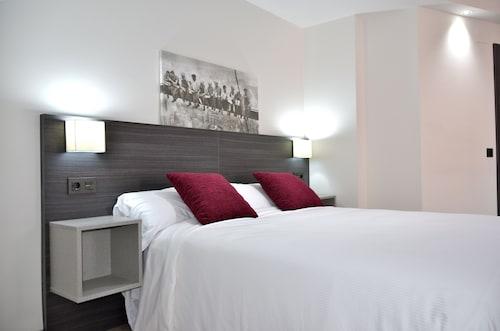 . Apartamentos Capua
