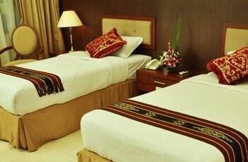 Hotel - D'wangsa