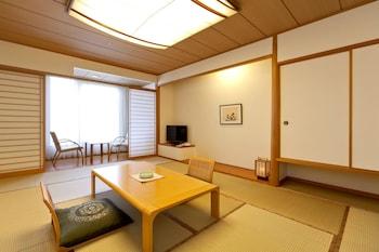 [和室] 12畳間 禁煙 まかど観光ホテル