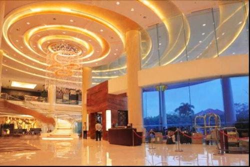 Golden Shining New Century Grand Hotel Beihai, Beihai