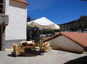 Hotel - Granada