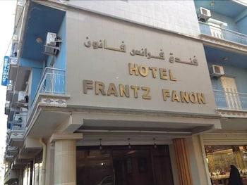 Hotel - Frantz Fanon
