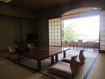 Kikuchi Kanko Hotel - Living Area  - #0