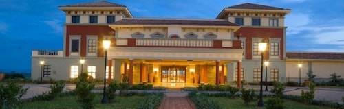 Lake Victoria Serena Resort, Jinja