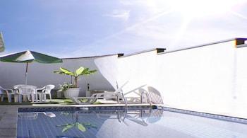 經濟公寓式飯店 Flat Econômico
