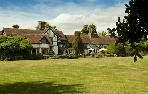 Ghyll Manor Hotel, West Sussex
