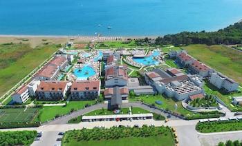 Tui  Sensatori Resort Barut Fethiye - All Inclusive