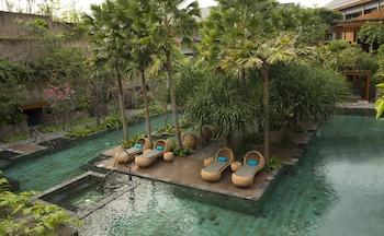 Hotel - Hotel Indigo Bali Seminyak Beach