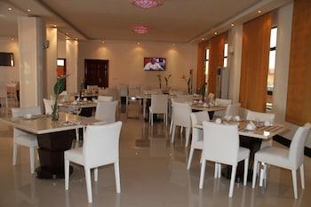 Hotel Ritz Lauca - Restaurant  - #0
