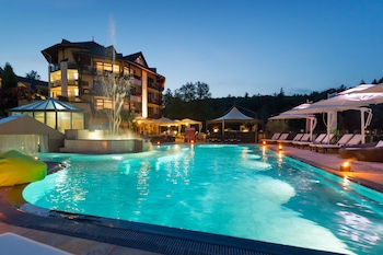 RoLigio & Wellness Resort Romantischer Winkel