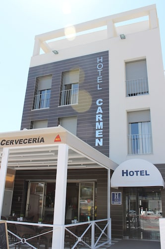 La Cala de Mijas - Hotel Carmen - z Krakowa, 21 kwietnia 2021, 3 noce