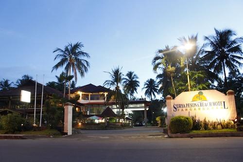 . Surya Pesona Beach Hotel