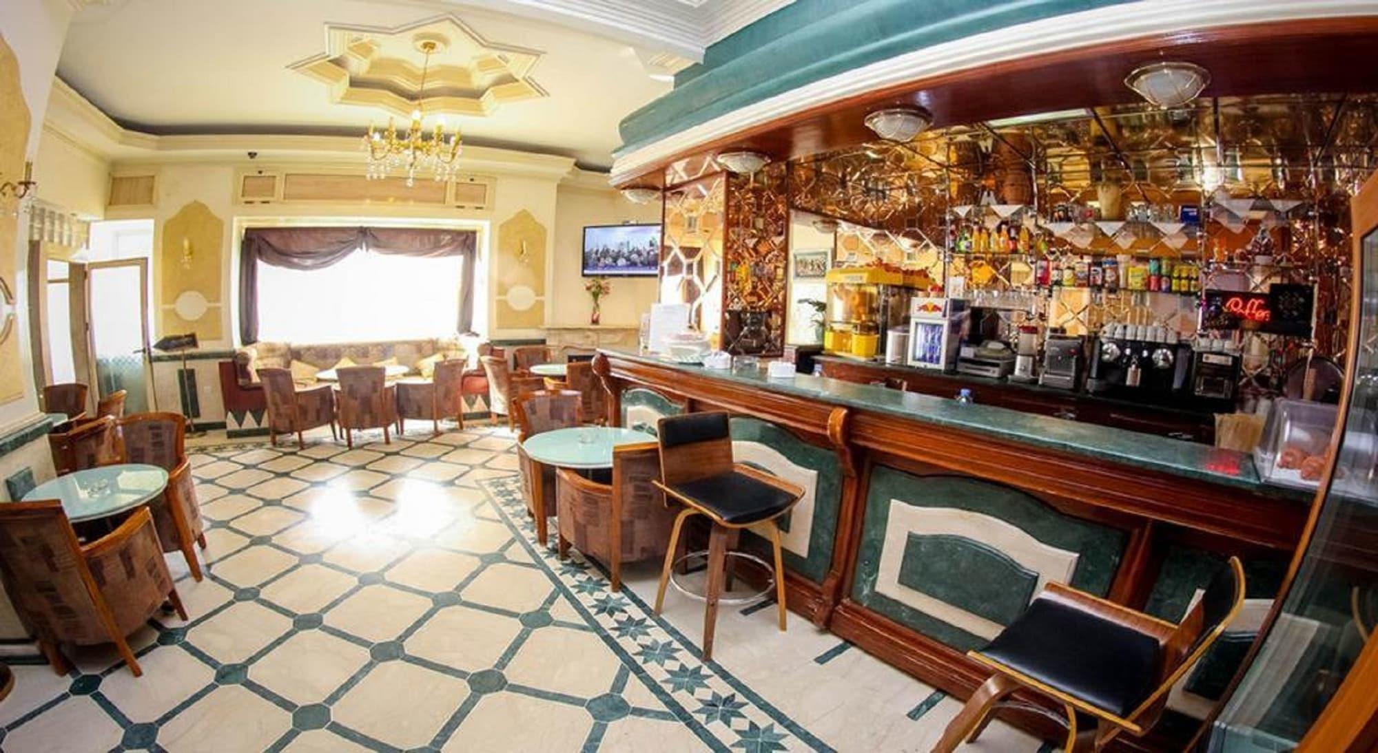 Hotel El Kenz, Setif