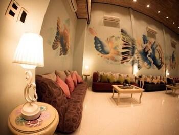 Hotel - Marambaia Hotel