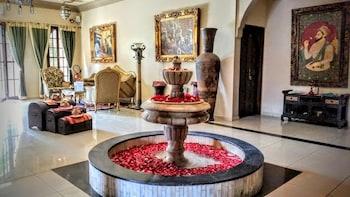 Hotel - Albakech House