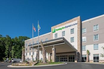 夏洛特機場智選假日套房飯店 - IHG 飯店 Holiday Inn Express & Suites Charlotte Airport, an IHG Hotel