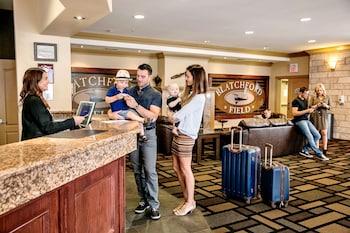 Hotel - Chateau Nova Kingsway