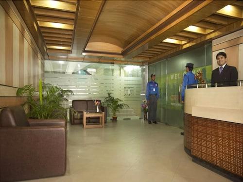 Sel Nbash Hotel & Services Apartments, Dhaka