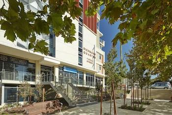 弗里曼特爾諾提卡住宅飯店 Nautica Residences Fremantle