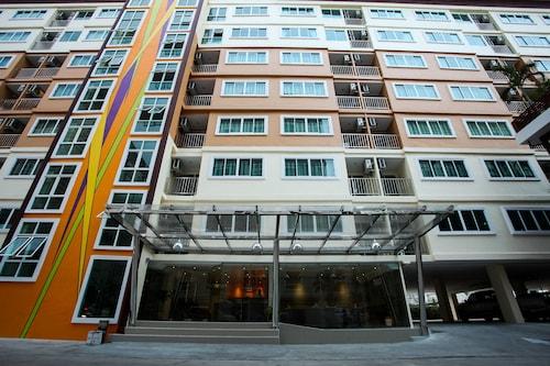 . Patt Serviced Apartments