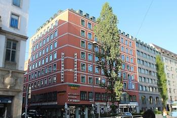 歐洲宮廷飯店 - 限成人 Hotel Europäischer Hof - Adults Only