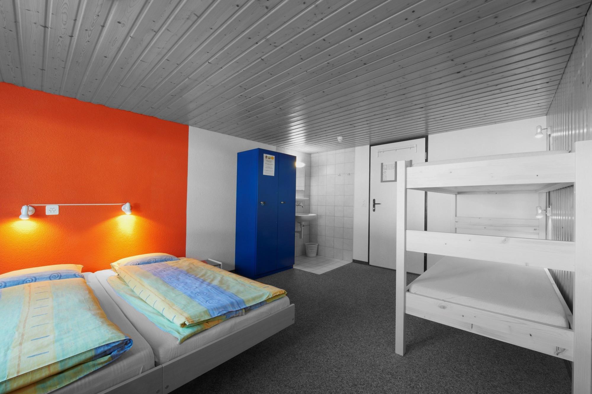 Mountain Hostel - Swiss Hostel, Interlaken