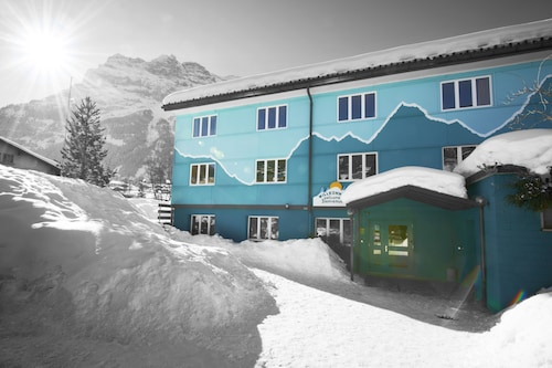 Mountain Hostel - Swiss Hostel, Interlaken
