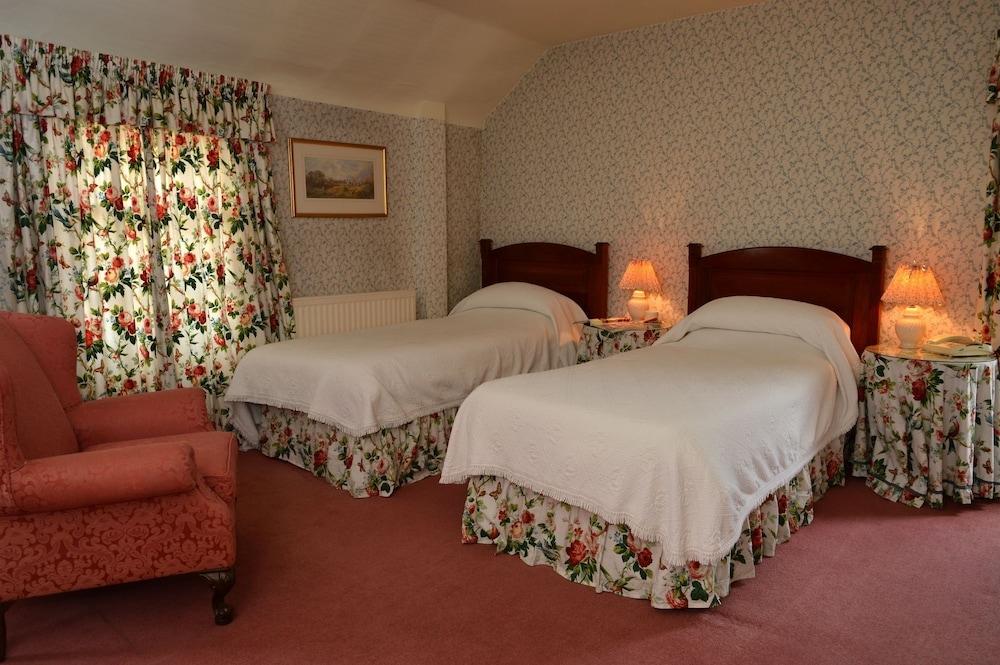 The Raven Hotel, Shropshire