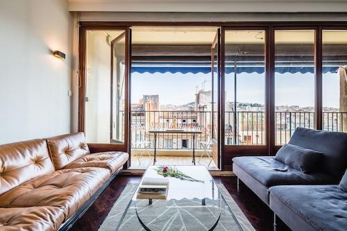 . Appartement be3 - Vieux-Port