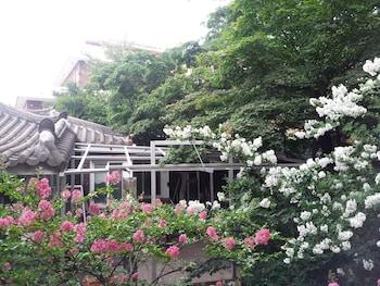 チウォルジャン ゲスト ハウス