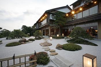 松江しんじ湖温泉 皆美館