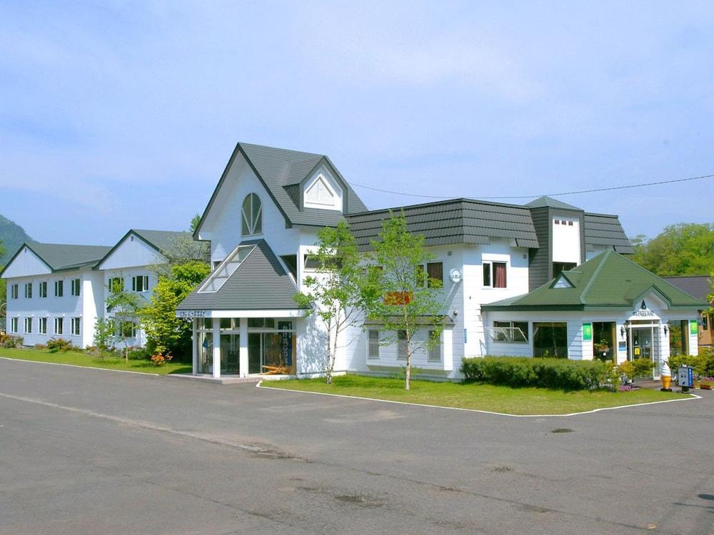 川湯温泉 HOTEL PARKWAY