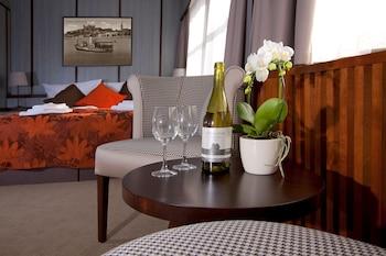 Hotel - Botel Pressburg