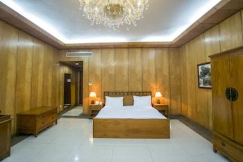 ラゴス オリエンタル ホテル