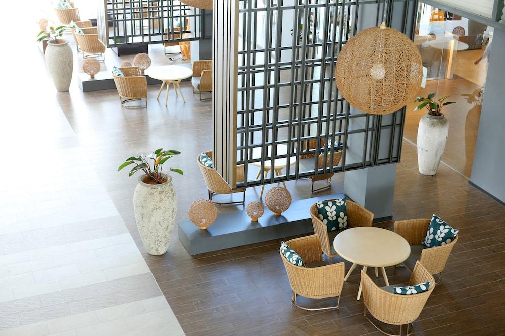 호텔이미지_Lobby Lounge