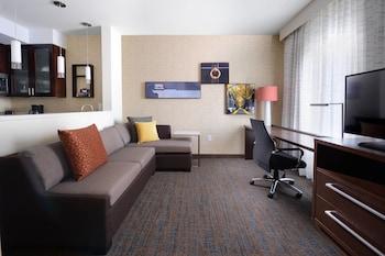 休士頓帕薩迪納萬豪長住飯店 Residence Inn by Marriott Houston Pasadena