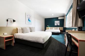 格林納克飯店 Greenacre Hotel