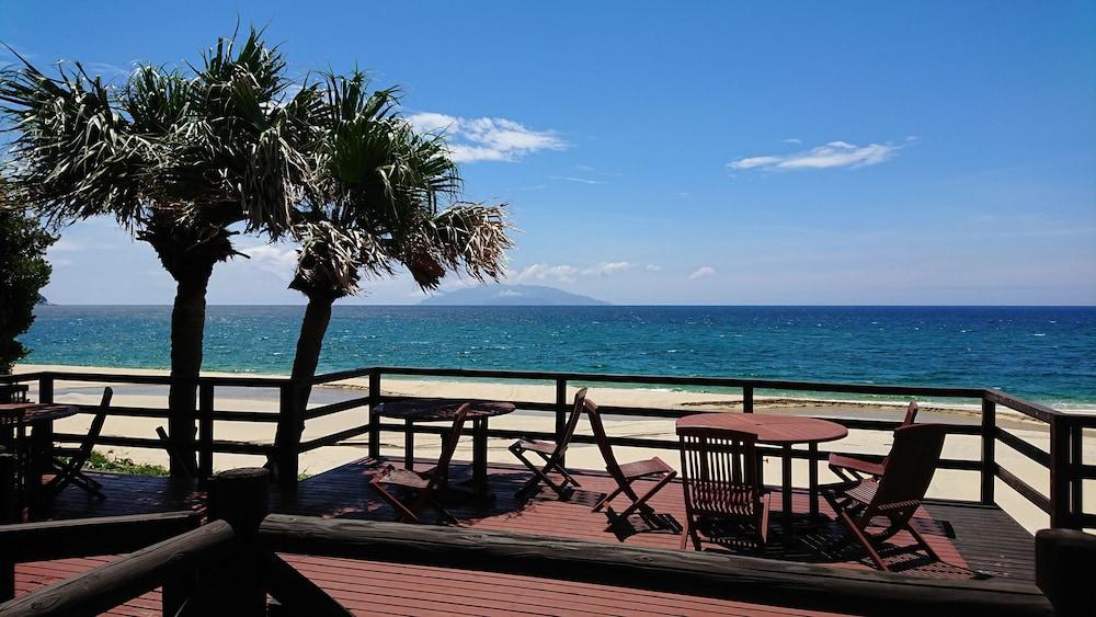 マリンブルー屋久島
