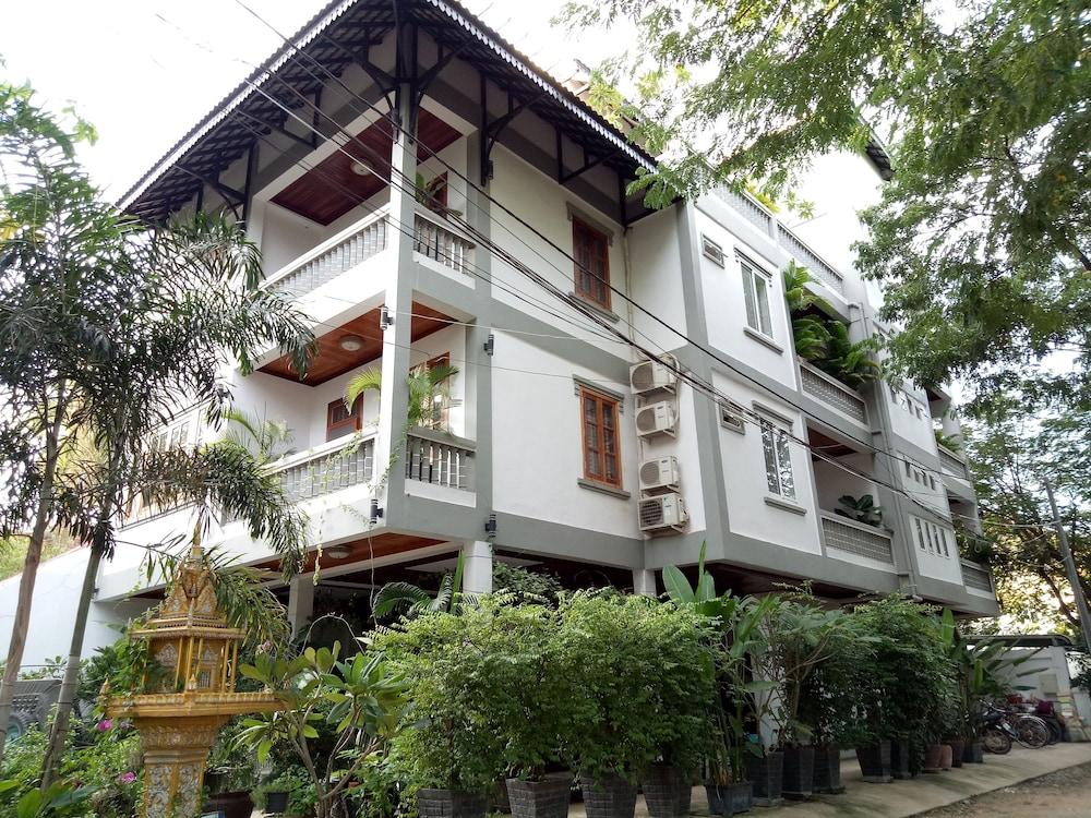 Oriental Siem Reap