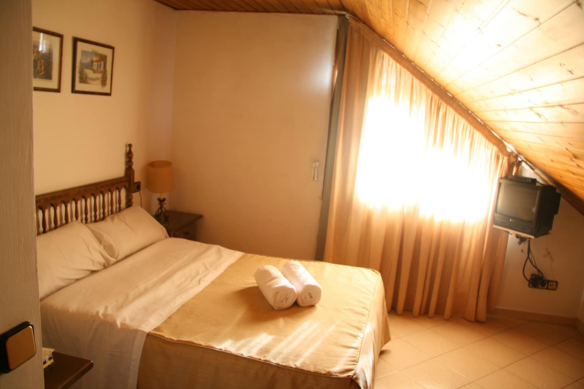 Hotel Gaspà,