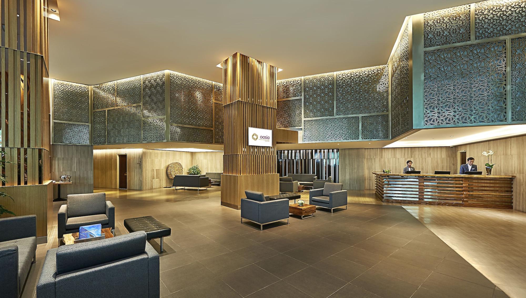Oasia Suites Kuala Lumpur, Kuala Lumpur