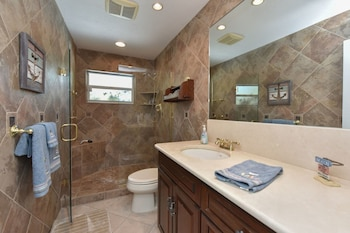 Dockside Delight by Beachside Management - Bathroom  - #0