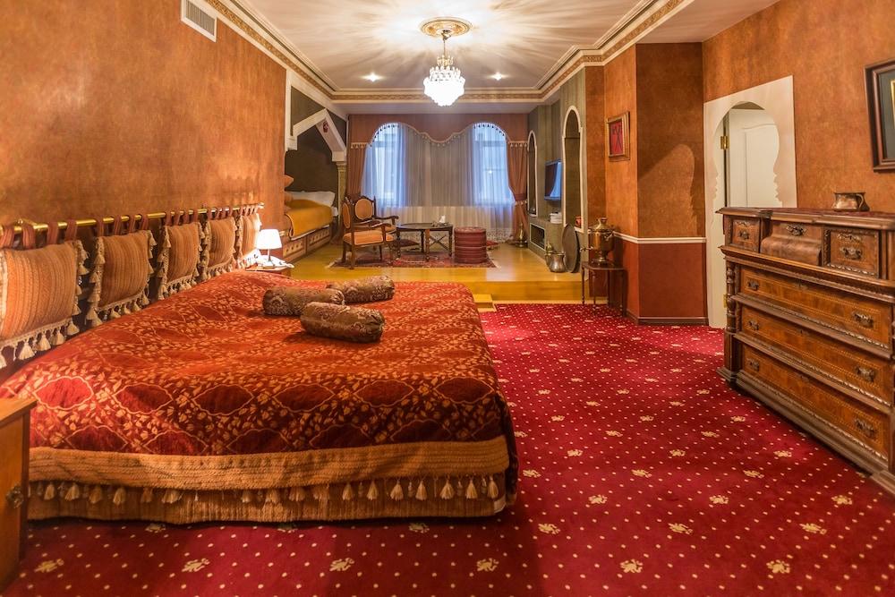 Отель Caspian Palace, Баку, Азербайджан