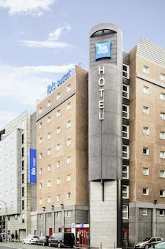 Hotel - ibis budget Paris Porte d'Italie Est