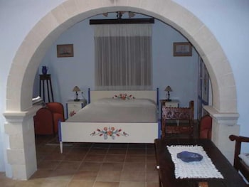 Pasiphae(Pasiphae) Hotel Image 2 - Guestroom