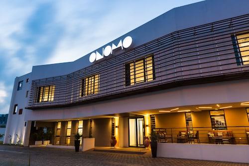Onomo Hotel Lome, Golfe (incl Lomé)